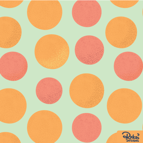 citrus fever pattern